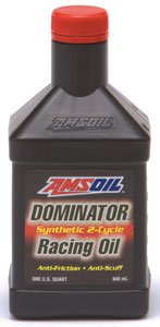 AMSOIL Signature Series Synthetic Oil