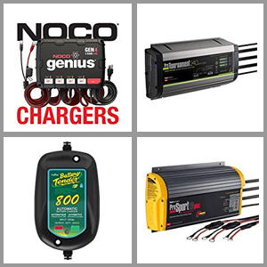 Best Marine Battery Charger Reviews