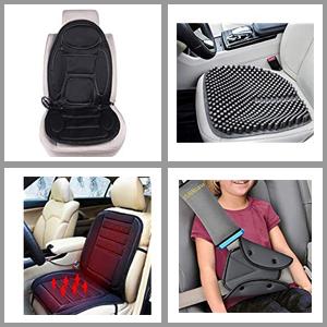 Best car seat cushion