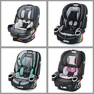 Graco Forever car seat reviews