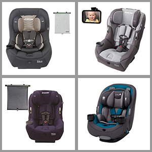 Nuna convertible car seat reviews