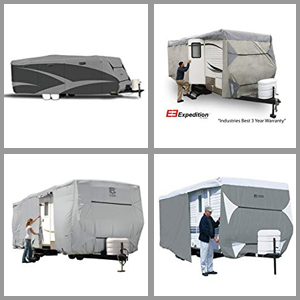 Best Travel trailer covers reviews