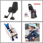 Child bike seat reviews