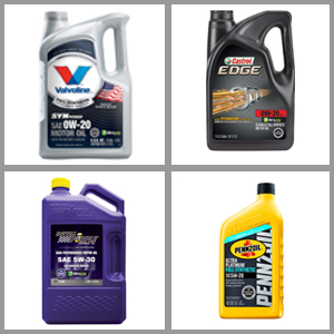 Best 0w20 synthetic oil