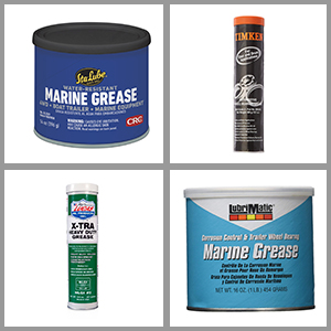 Best Grease for Ball Joints