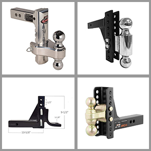 Best Adjustable Hitch Reviews