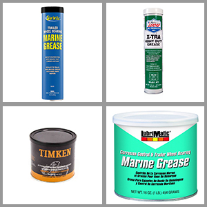 Best Wheel Bearing Grease