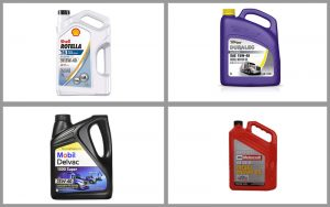 Best 15w40 Diesel Oil