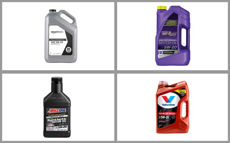 Best Oil for Jeep Wrangler